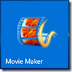MovieMaker iCon